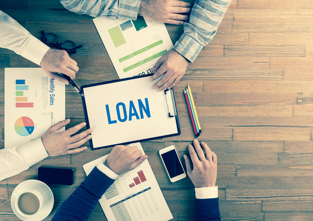 Business Loans in Singapore